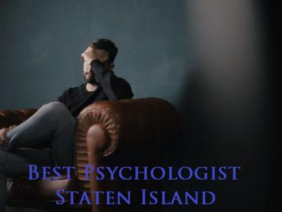 best psychologist Staten Island